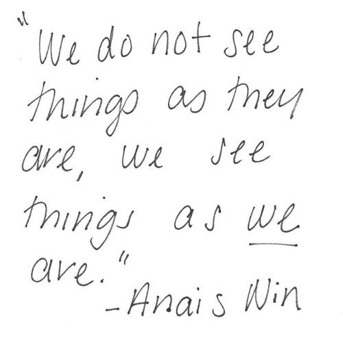 Anis Nin